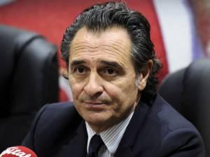 Italia-Uruguay, dimissioni Prandelli