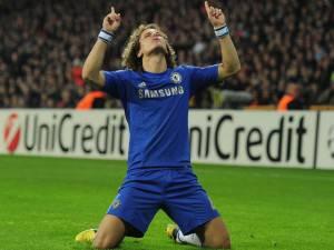 Psg, David Luiz