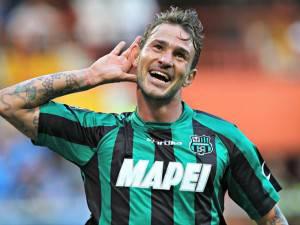 Sassuolo-Genoa 4-2