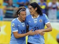 Colombia-Uruguay, probabili formazioni