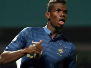 Video Francia-Nigeria 2-0