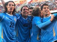 VIDEO Italia-Uruguay 0-1