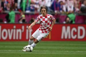 Convocazioni Croazia, Mondiali Brasile