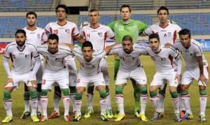 Convocazioni Iran, Mondiali Brasile