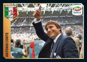Juventus, Conte