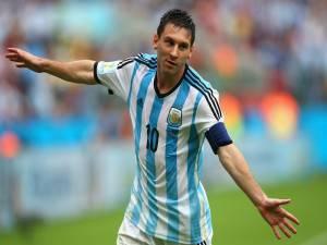 VIDEO Nigeria-Argentina