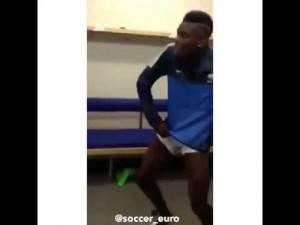 VIDEO, Pogba