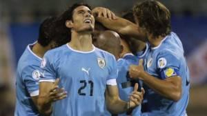 Video Uruguay-Costa Rica