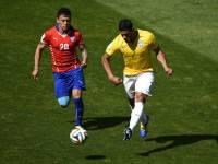 Brasile-Colombia, probabili formazioni
