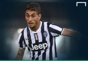 Juventus, Pereyra