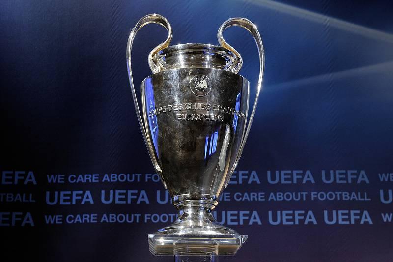 champions league, risultati e qualificate