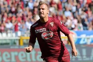 Torino, Maxi Lopez shock