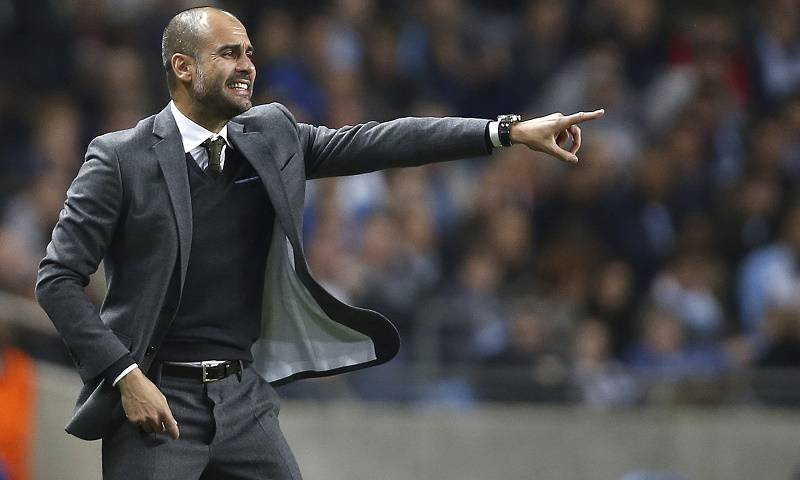 MANCHESTER CITY, GUARDIOLA NON SI FERMA