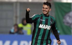 Inter, Sansone