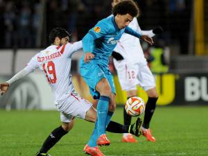 Juventus, continua il pressing per Witsel