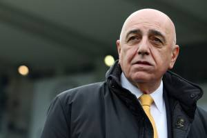 acquisto milan, galliani