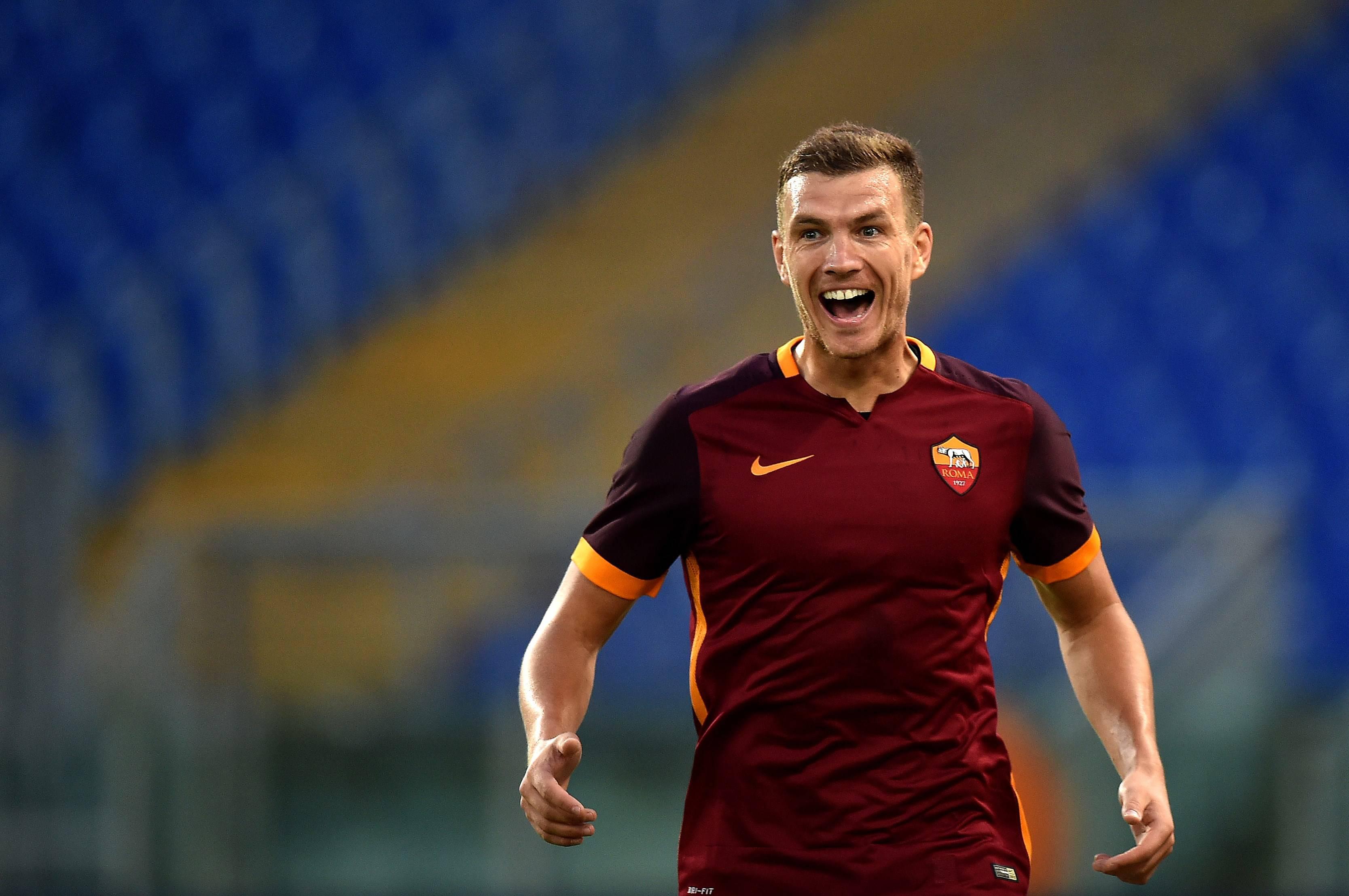 Roma-Verona 3-0 pagelle, voti e highlights 4^ giornata
