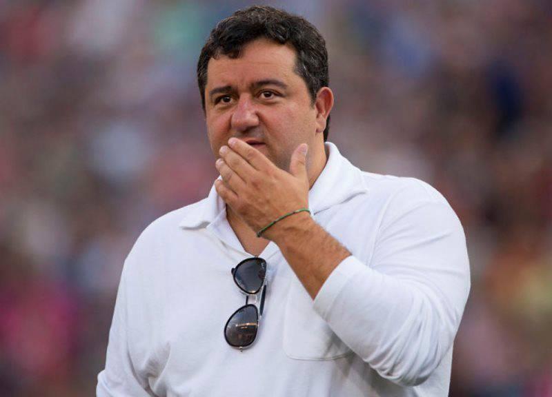 Calciomercato Juventus Raiola_Mino