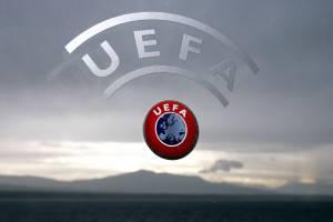UEFA TOP 11 EUROPEO