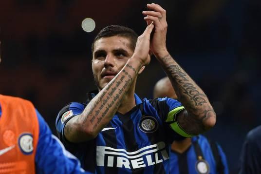 Inter-Icardi, attenzione: Wanda Nara incontrerà la Juventus