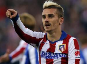 Atletico Madrid, clamoroso Griezmann