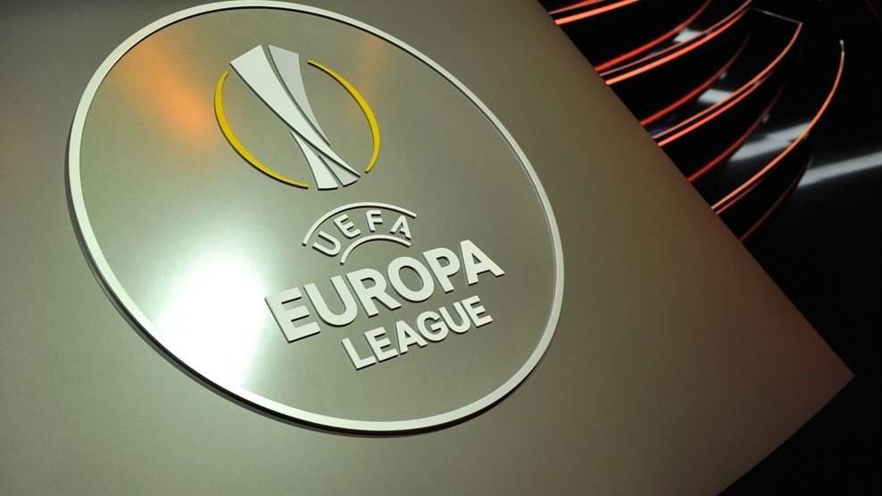 soreteggi europa league 2017/2018