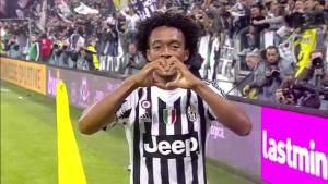 Calciomercato Juventus, Cuadrado