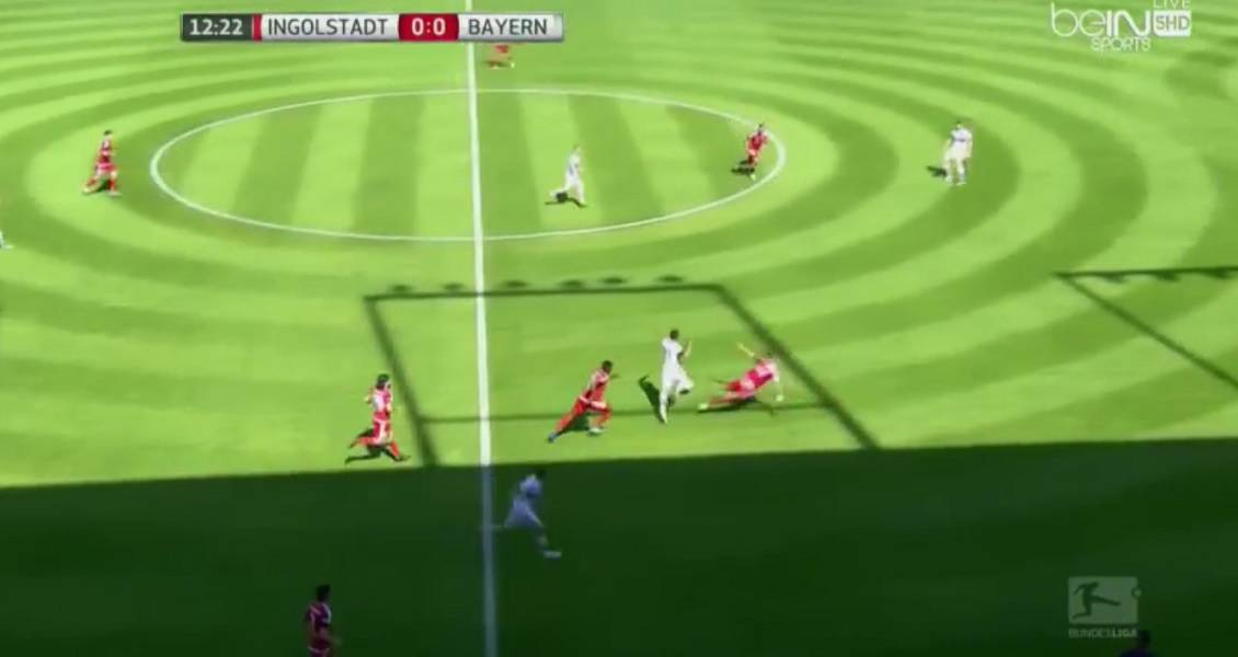 ingolstadt bayern highlights