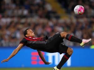 Calciomercato Milan bacca