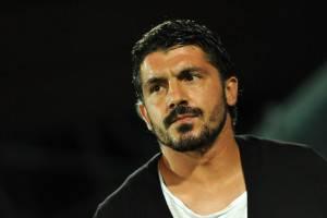 Milan, Gattuso nuovo tecnico