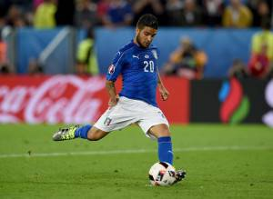 HIGHLIGHTS ITALIA-LIECHTENSTEIN 5-0