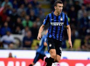 milan-inter 2-2, perisic