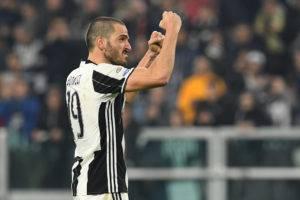 Juventus, Bonucci