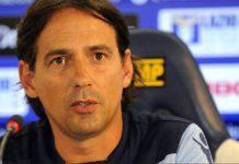 Lazio-Cagliari, Inzaghi