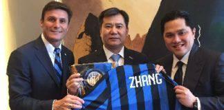 Inter, aperto il congresso del Pcc in Cina