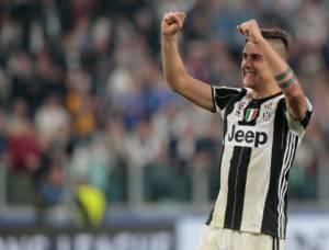 Juventus-Chievo 3-0 pagelle