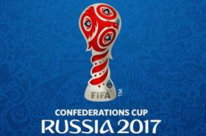 CONFEDERATION CUP, HIGHLIGHTS