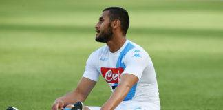 Napoli, Ghoulam
