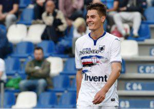 inter, accordo totale per schick