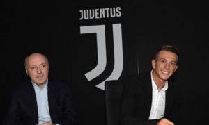 Juventus-Bernardeschi, no alla maglia numero 10