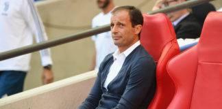 Juventus-Fiorentina streaming gratis e diretta tv