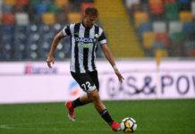 Udinese-Benevento